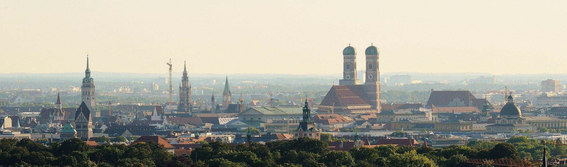Synthia Demetriou Stadtführungen in München